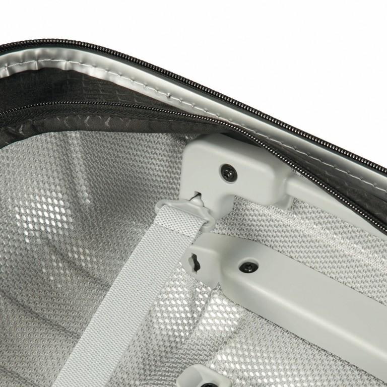 Koffer Proxis Spinner 69 Silver, Farbe: metallic, Marke: Samsonite, EAN: 5400520004468, Abmessungen in cm: 48.0x69.0x29.0, Bild 10 von 14
