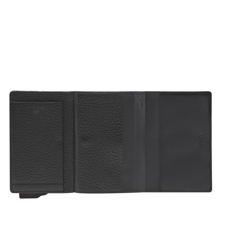 Geldbörse E-Cage C-One Anthra, Farbe: anthrazit, Marke: Joop!, EAN: 4053533850280, Abmessungen in cm: 7.0x10.5x1.5, Bild 3 von 3