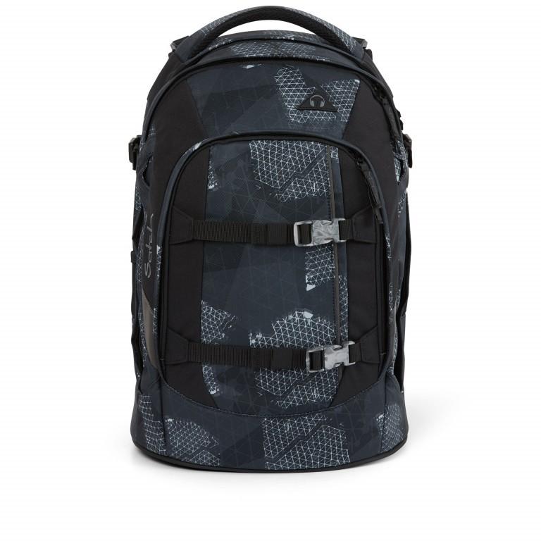 Rucksack Pack Infra Grey, Farbe: grau, Marke: Satch, EAN: 4057081072439, Abmessungen in cm: 30.0x45.0x22.0, Bild 1 von 12