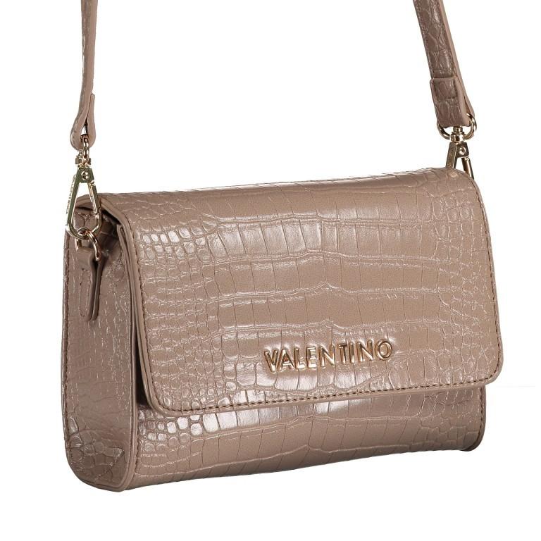 Umhängetasche / Gürteltasche Grote Beige, Farbe: beige, Marke: Valentino Bags, EAN: 8058043227306, Abmessungen in cm: 19.0x13.5x6.0, Bild 2 von 9