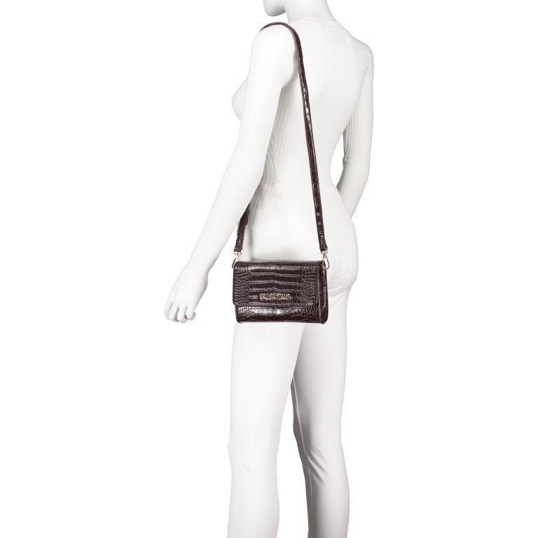 Umhängetasche / Gürteltasche Grote Beige, Farbe: beige, Marke: Valentino Bags, EAN: 8058043227306, Abmessungen in cm: 19.0x13.5x6.0, Bild 4 von 9