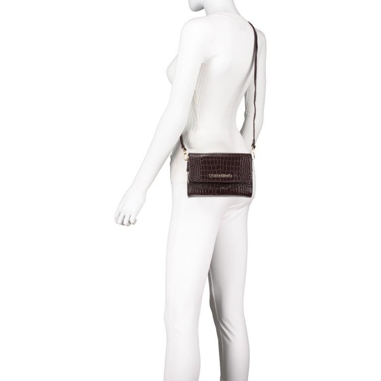 Umhängetasche / Gürteltasche Grote Beige, Farbe: beige, Marke: Valentino Bags, EAN: 8058043227306, Abmessungen in cm: 19.0x13.5x6.0, Bild 5 von 9