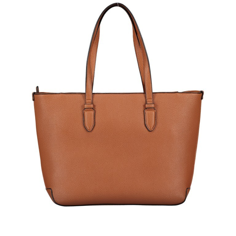U.S. Polo Assn. Hailey Shopping Bag BIUHF4989WVP.521 Tan, Farbe: cognac, Marke: U.S. Polo Assn., EAN: 8052792837328, Bild 3 von 6