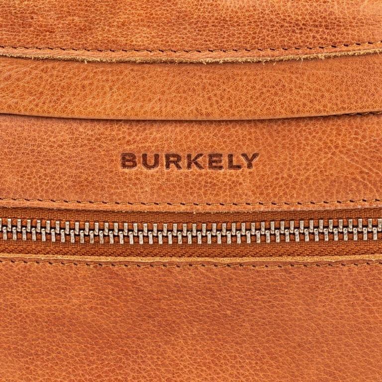 Burkely Just Jackie 1000035-84.24 Cognac, Farbe: cognac, Marke: Burkely, EAN: 8717128038335, Abmessungen in cm: 17.0x12.0x3.0, Bild 9 von 9