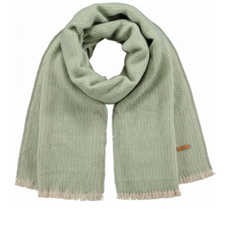 Schal Siena Mint, Farbe: grün/oliv, Marke: Barts, EAN: 8717457712210, Bild 1 von 1