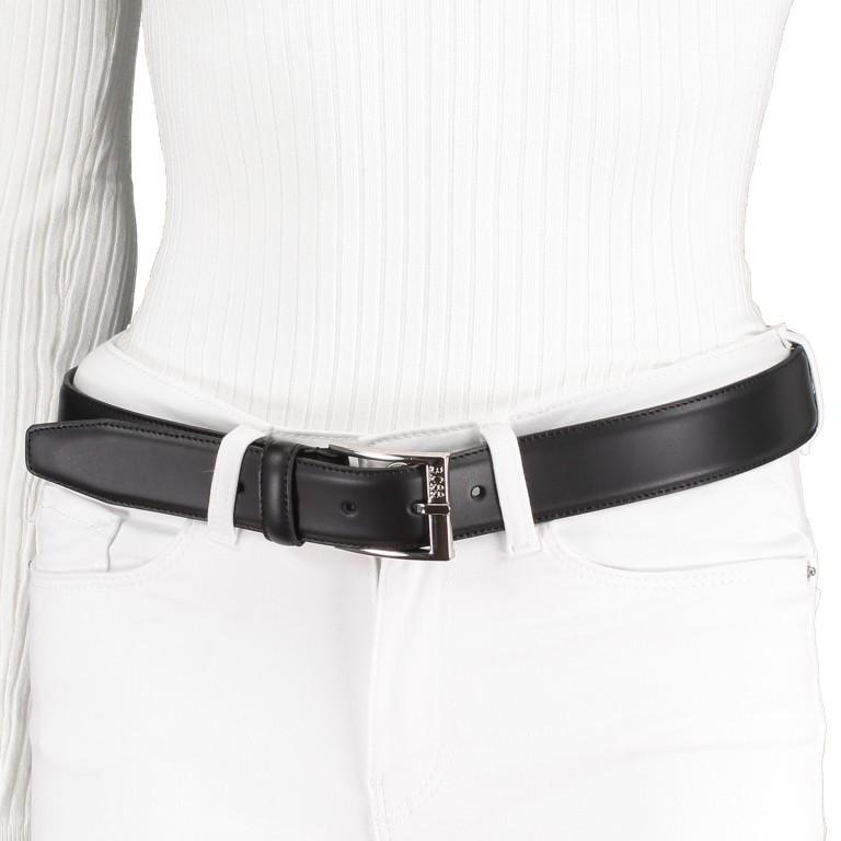 Gürtel Ellotyo, Farbe: schwarz, braun, Marke: Boss, Bild 3 von 3