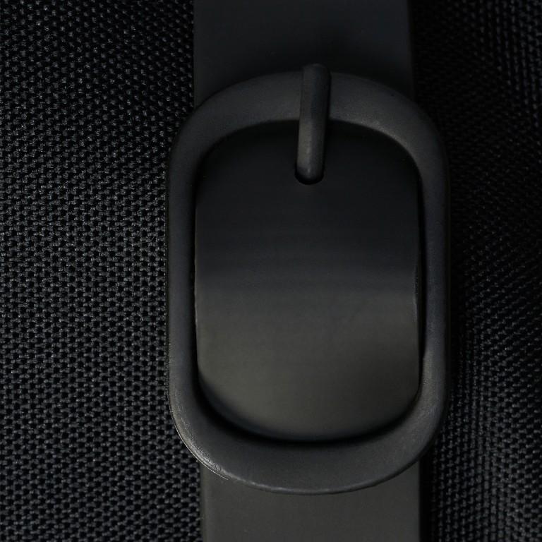 Rucksack Backpack Charcoal, Farbe: anthrazit, Marke: Rains, EAN: 5711747444235, Abmessungen in cm: 28.5x47.0x10.0, Bild 9 von 9