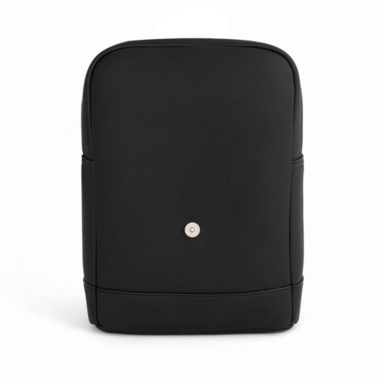 Rucksack Body Mayfair Größe S Black, Farbe: schwarz, Marke: Wind & Vibes, EAN: 0757926423436, Abmessungen in cm: 22.0x29.0x10.0, Bild 1 von 6