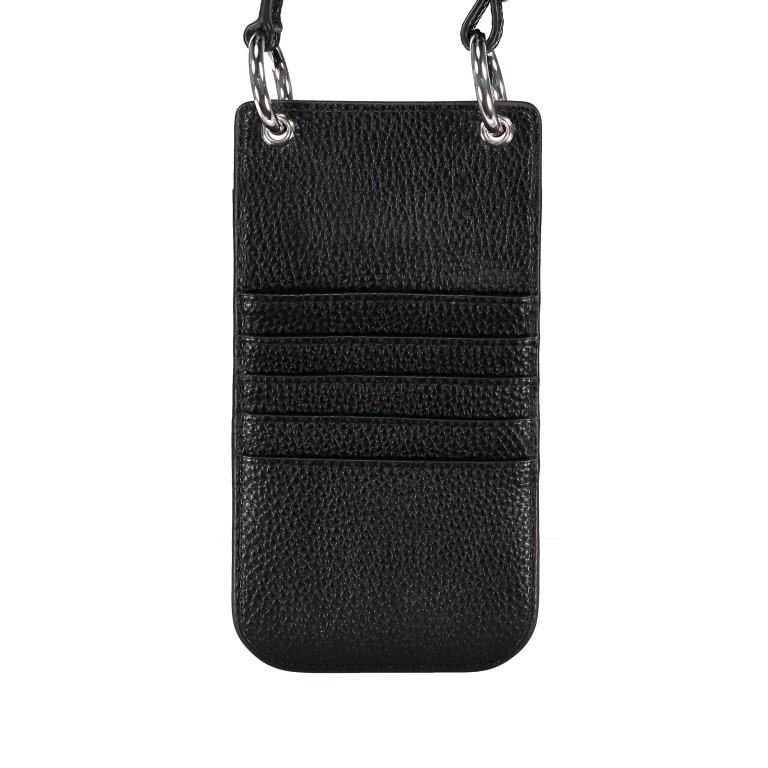 Handytasche Essence Phone Wallet Oakmont, Farbe: beige, Marke: Tommy Hilfiger, EAN: 8720111786724, Abmessungen in cm: 10.0x19.0x1.5, Bild 3 von 5