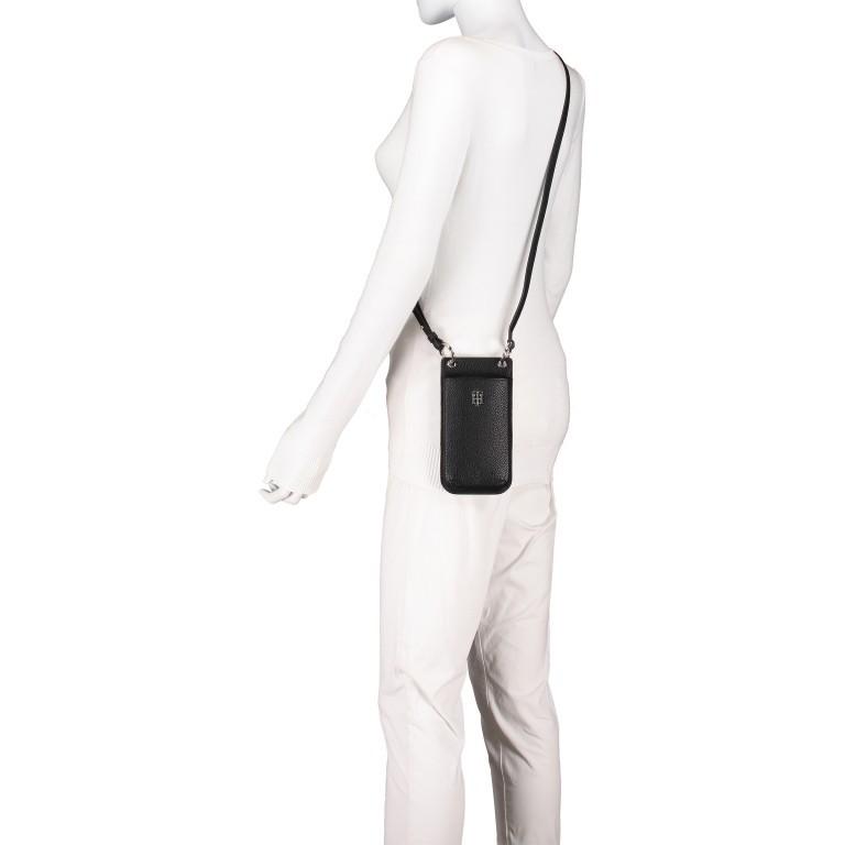 Handytasche Essence Phone Wallet Oakmont, Farbe: beige, Marke: Tommy Hilfiger, EAN: 8720111786724, Abmessungen in cm: 10.0x19.0x1.5, Bild 5 von 5