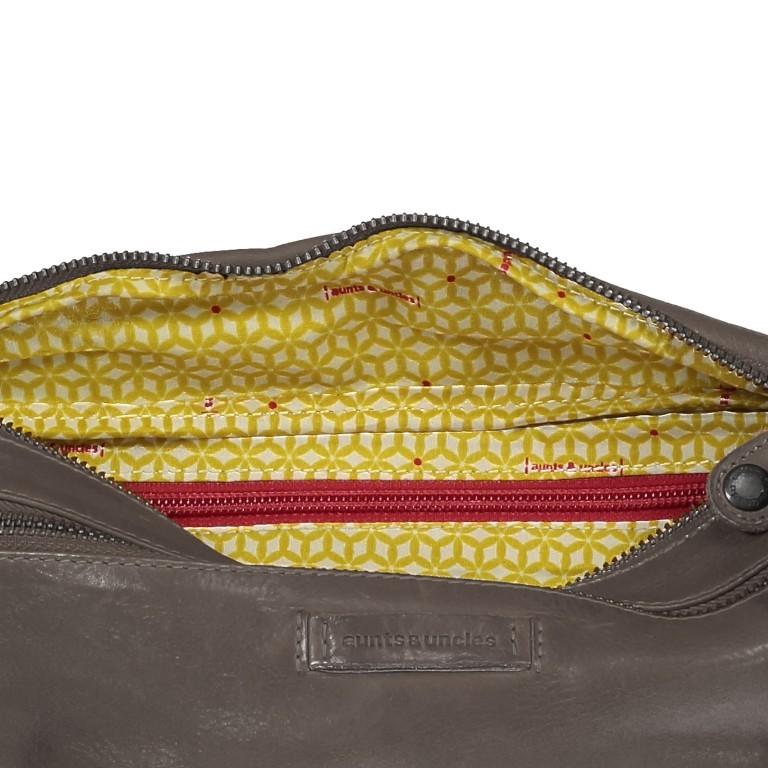 Gürteltasche Jamie's Orchard Banana Sea Turtle, Farbe: taupe/khaki, Marke: Aunts & Uncles, EAN: 4250394962460, Abmessungen in cm: 39.0x13.0x5.0, Bild 7 von 7