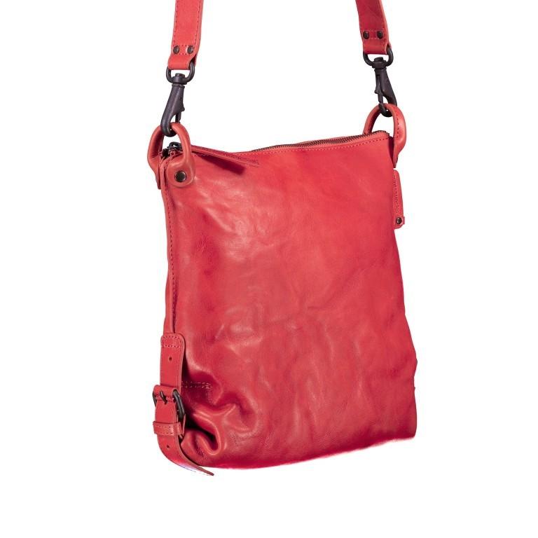 Umhängetasche Grandma's Luxury Club Mrs. Raisin Cookie Crimson Red, Farbe: rot/weinrot, Marke: Aunts & Uncles, EAN: 4250394960169, Bild 2 von 5
