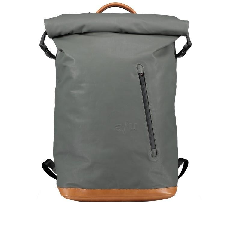 Rucksack Japan Matsuyama Gravity Grey, Farbe: grau, Marke: Aunts & Uncles, EAN: 4250394964648, Abmessungen in cm: 29.0x44.0x13.0, Bild 1 von 12