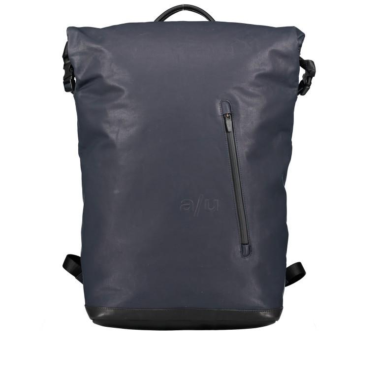 Rucksack Japan Matsuyama Gravity Grey, Farbe: grau, Marke: Aunts & Uncles, EAN: 4250394964648, Abmessungen in cm: 29.0x44.0x13.0, Bild 12 von 12