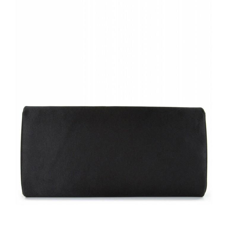 Umhängetasche / Clutch Amalia Black, Farbe: schwarz, Marke: Tamaris, EAN: 4063512000292, Abmessungen in cm: 26.0x13.0x5.0, Bild 3 von 6