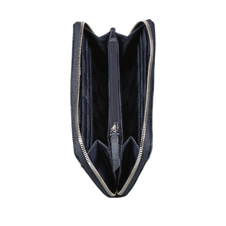 Geldbörse Cortina Piazza Melete LH15Z Dark Blue, Farbe: blau/petrol, Marke: Joop!, EAN: 4053533897001, Abmessungen in cm: 19.0x10.0x2.0, Bild 4 von 4