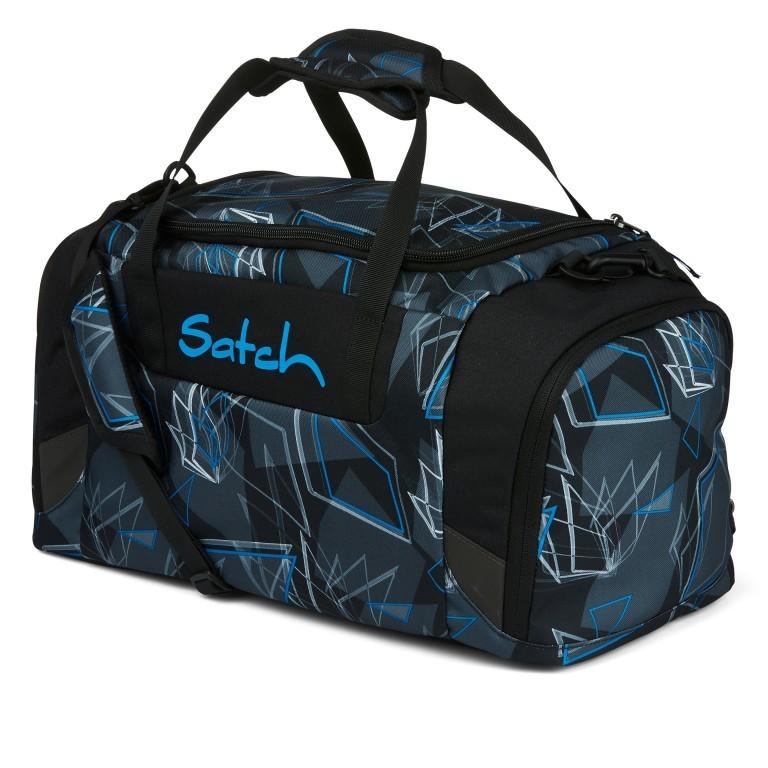Satch Sporttasche Deep Dimension, Farbe: grau, Marke: Satch, EAN: 4057081096633, Abmessungen in cm: 50.0x25.0x25.0, Bild 1 von 3