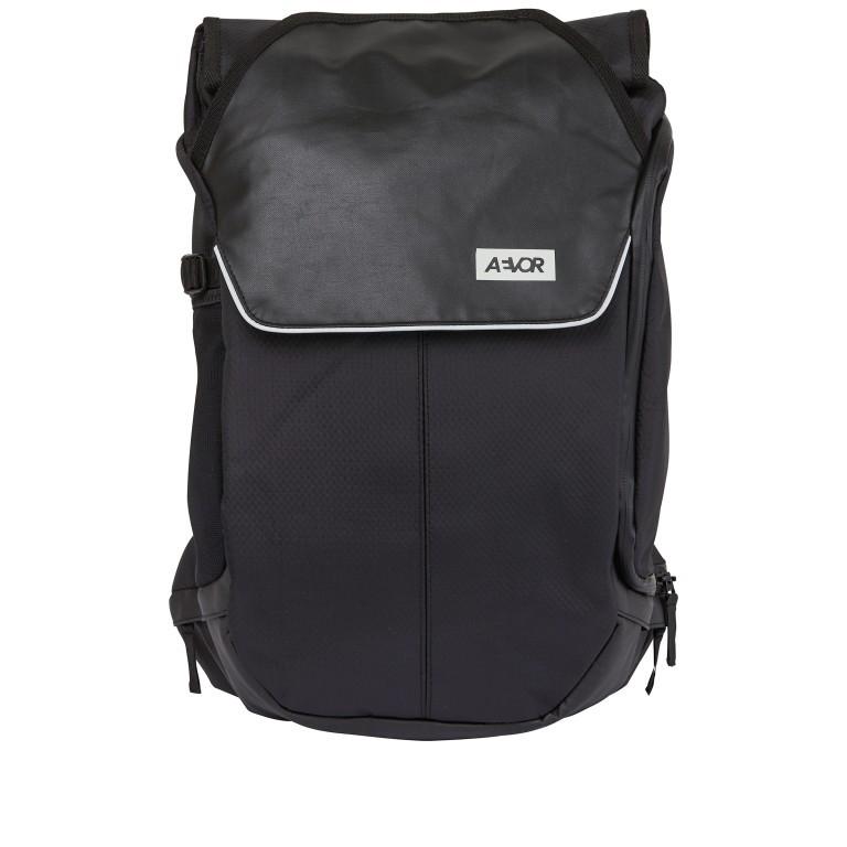 Fahrradtasche Bike Pack Black, Farbe: schwarz, Marke: Aevor, EAN: 4057081069675, Abmessungen in cm: 38.0x51.0x17.0, Bild 1 von 15