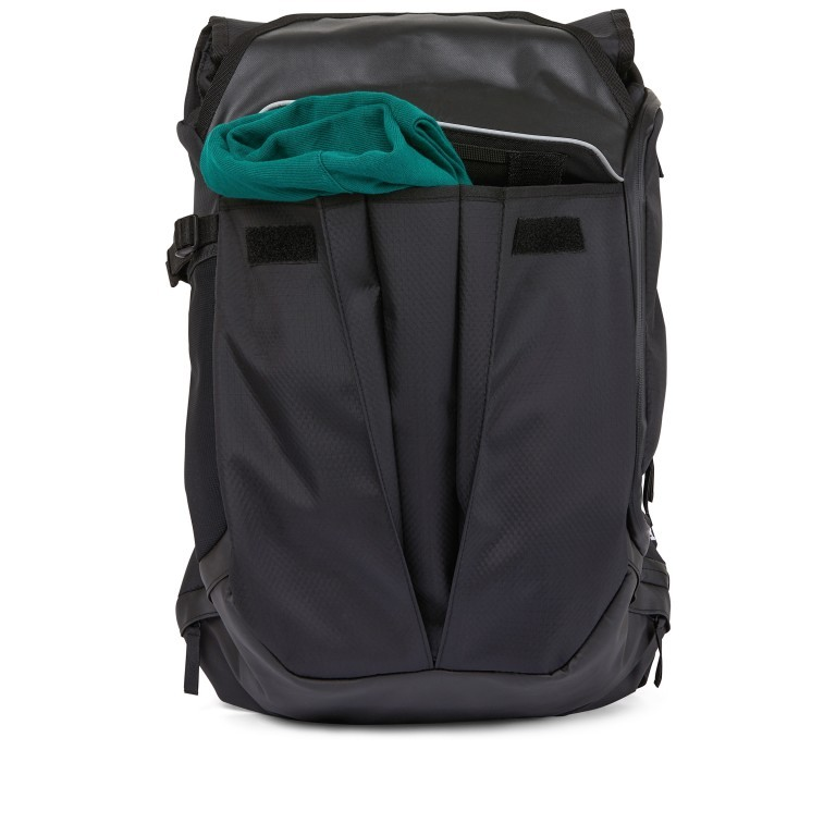 Fahrradtasche Bike Pack Clay, Farbe: grün/oliv, Marke: Aevor, EAN: 4057081082896, Abmessungen in cm: 38.0x51.0x17.0, Bild 6 von 15