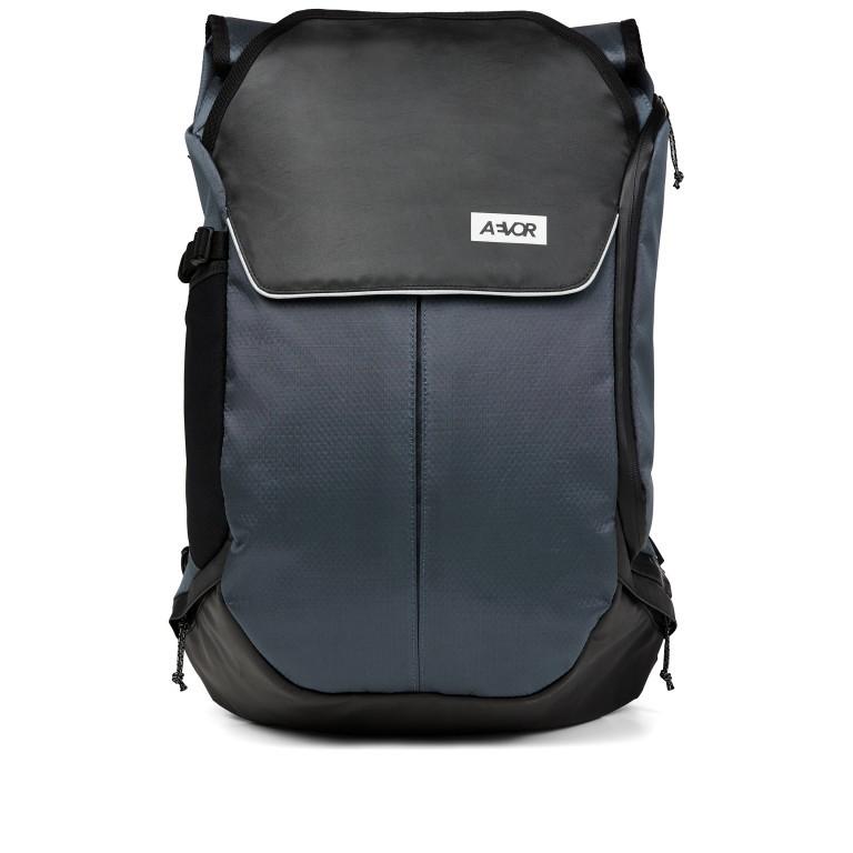 Fahrradtasche Bike Pack Petrol, Farbe: blau/petrol, Marke: Aevor, EAN: 4057081103379, Abmessungen in cm: 38.0x51.0x17.0, Bild 1 von 15