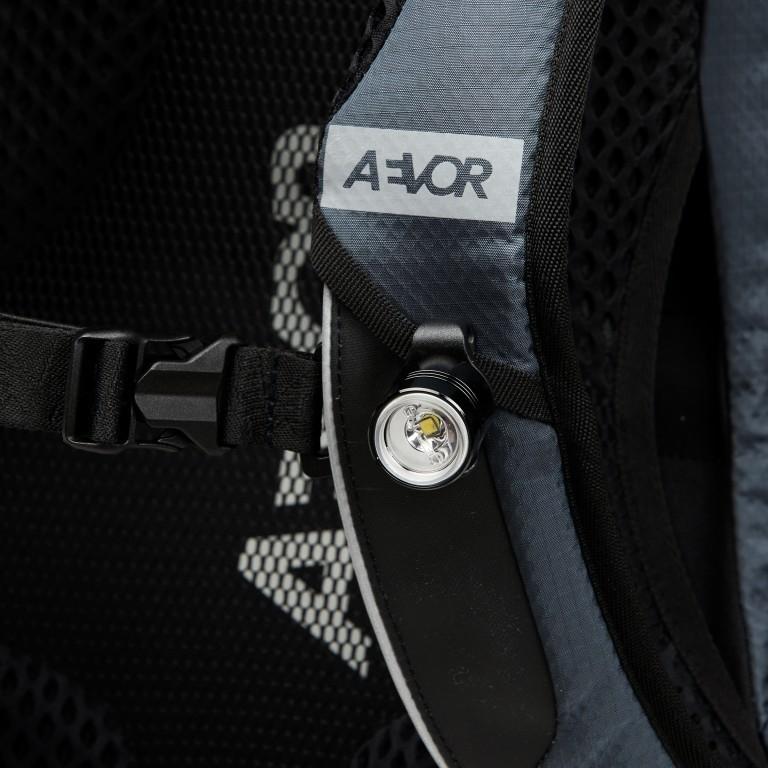 Fahrradtasche Bike Pack Petrol, Farbe: blau/petrol, Marke: Aevor, EAN: 4057081103379, Abmessungen in cm: 38.0x51.0x17.0, Bild 13 von 15