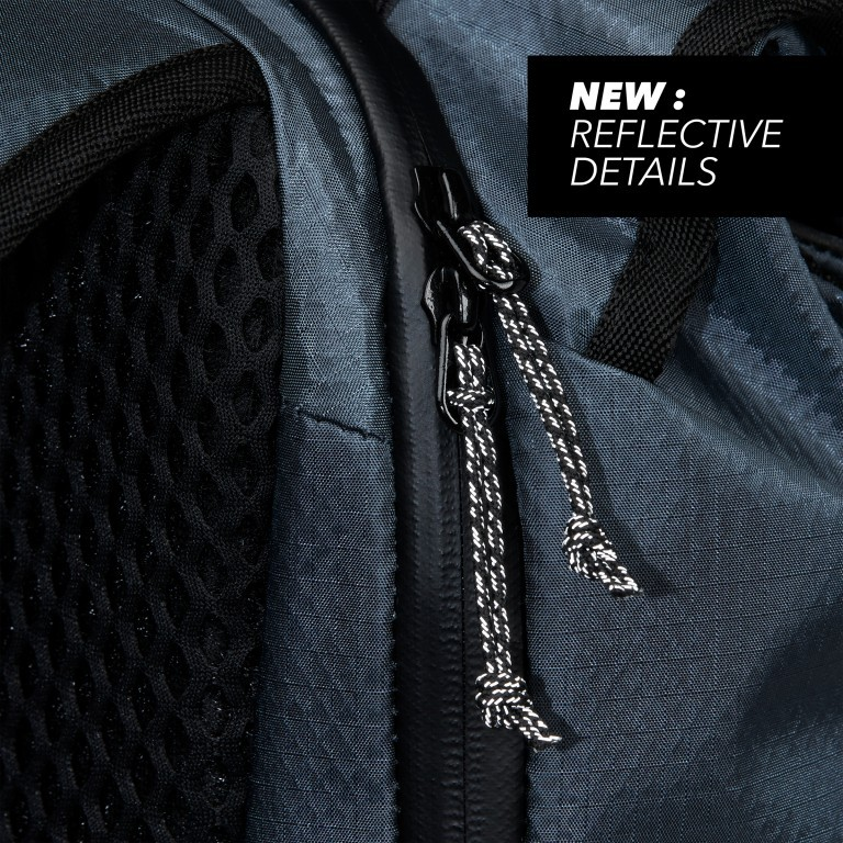 Fahrradtasche Bike Pack Petrol, Farbe: blau/petrol, Marke: Aevor, EAN: 4057081103379, Abmessungen in cm: 38.0x51.0x17.0, Bild 14 von 15