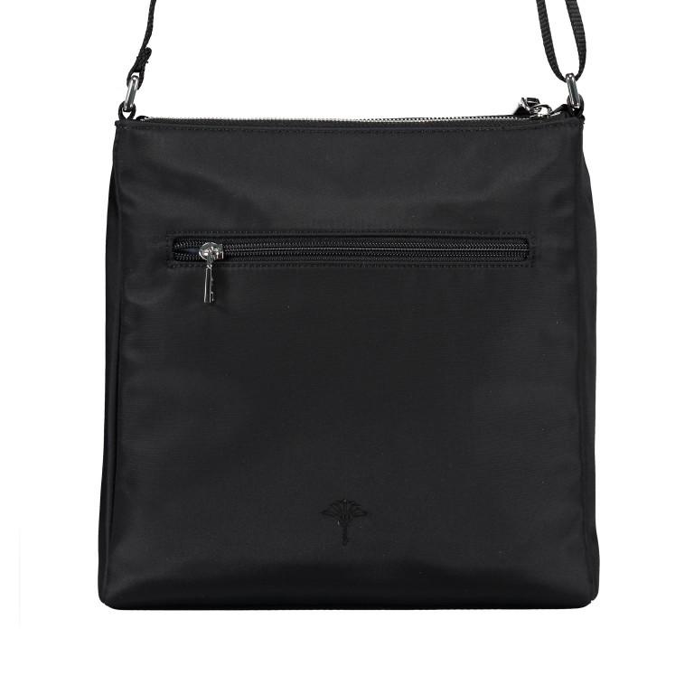 Umhängetasche Cimiano Medon XSVZ Black, Farbe: schwarz, Marke: Joop!, EAN: 4053533913619, Abmessungen in cm: 26.0x26.0x7.0, Bild 3 von 6