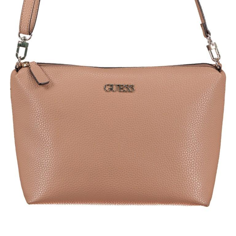 Shopper Alby Brown Logo Mocha, Farbe: braun, Marke: Guess, EAN: 0190231448358, Bild 9 von 13
