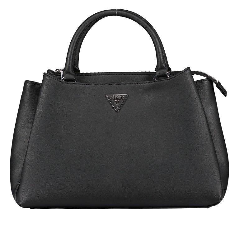 Handtasche Black, Farbe: schwarz, Marke: Guess, EAN: 0190231456766, Abmessungen in cm: 35.0x23.0x14.0, Bild 1 von 9
