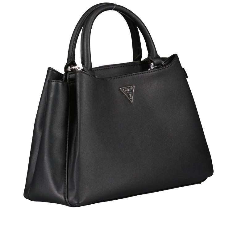 Handtasche Black, Farbe: schwarz, Marke: Guess, EAN: 0190231456766, Abmessungen in cm: 35.0x23.0x14.0, Bild 2 von 9