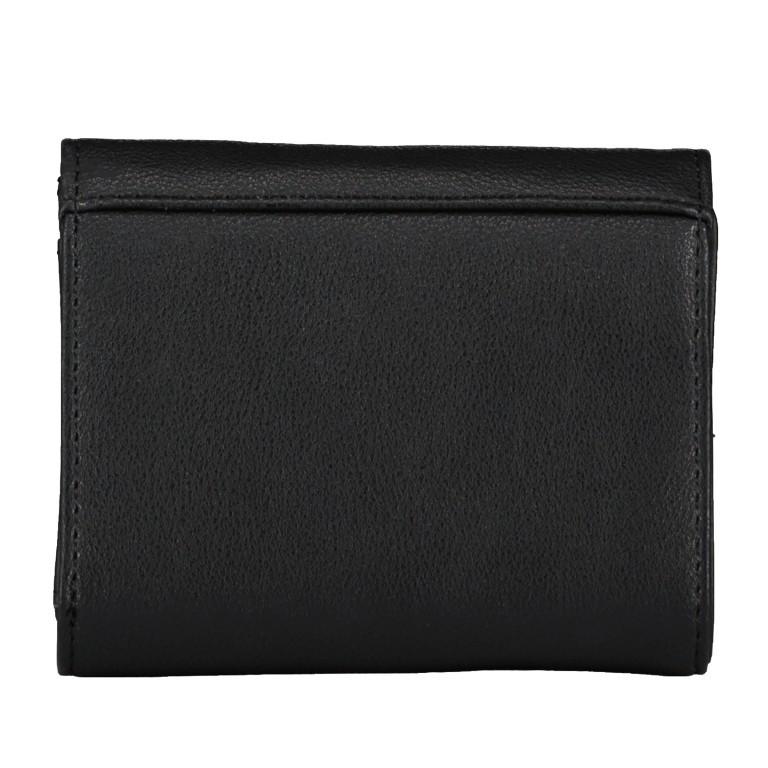 Geldbörse Noelle Black, Farbe: schwarz, Marke: Guess, EAN: 0190231473817, Abmessungen in cm: 13.0x11.0x3.0, Bild 2 von 5