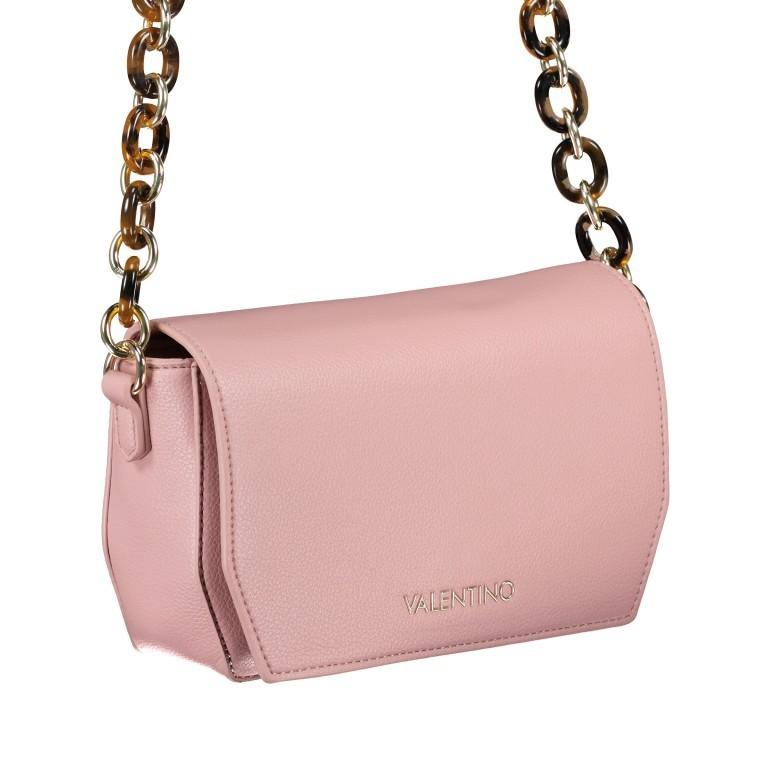 Umhängetasche Prue Cipria, Farbe: rosa/pink, Marke: Valentino Bags, EAN: 8058043325859, Abmessungen in cm: 22.5x14.0x6.0, Bild 2 von 5