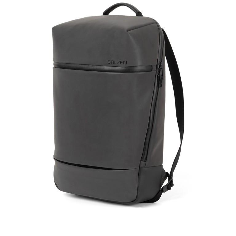 Rucksack Savvy Limited Edition Reflective Grey, Farbe: grau, Marke: Salzen, EAN: 4057081087747, Abmessungen in cm: 29.0x47.0x14.0, Bild 4 von 15