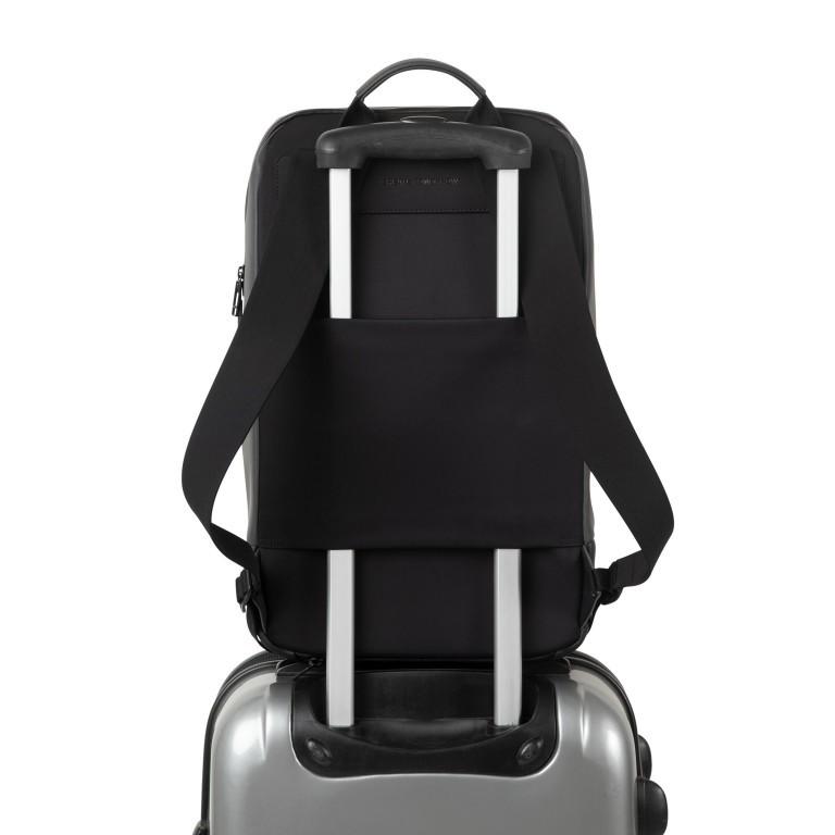 Rucksack Savvy Limited Edition Reflective Grey, Farbe: grau, Marke: Salzen, EAN: 4057081087747, Abmessungen in cm: 29.0x47.0x14.0, Bild 13 von 15