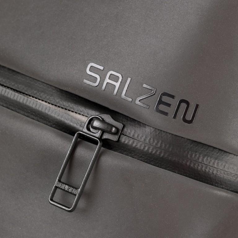 Rucksack Savvy Limited Edition Reflective Grey, Farbe: grau, Marke: Salzen, EAN: 4057081087747, Abmessungen in cm: 29.0x47.0x14.0, Bild 15 von 15