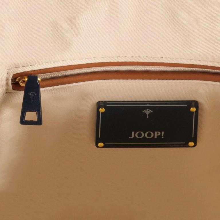 Umhängetasche Cortina Maila SHF Nude, Farbe: beige, Marke: Joop!, EAN: 4053533884230, Abmessungen in cm: 24.5x20.0x9.0, Bild 7 von 8