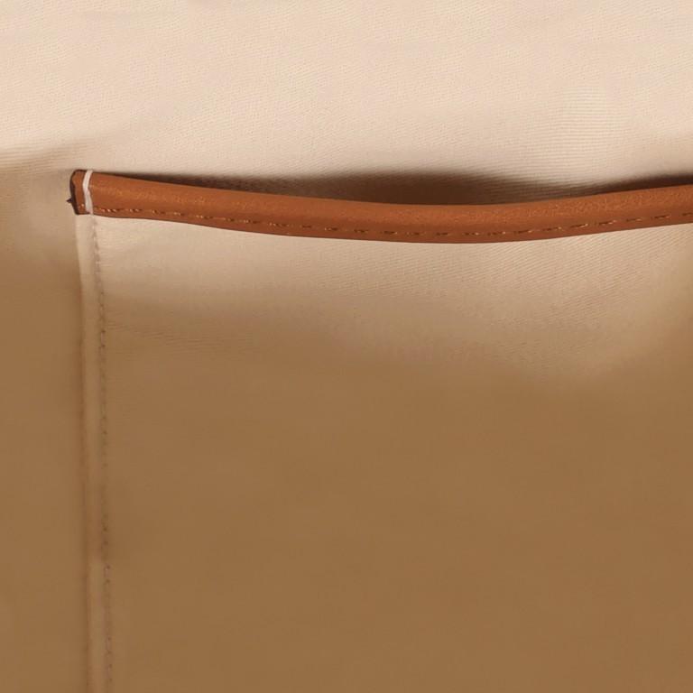 Umhängetasche Cortina Maila SHF Nude, Farbe: beige, Marke: Joop!, EAN: 4053533884230, Abmessungen in cm: 24.5x20.0x9.0, Bild 8 von 8