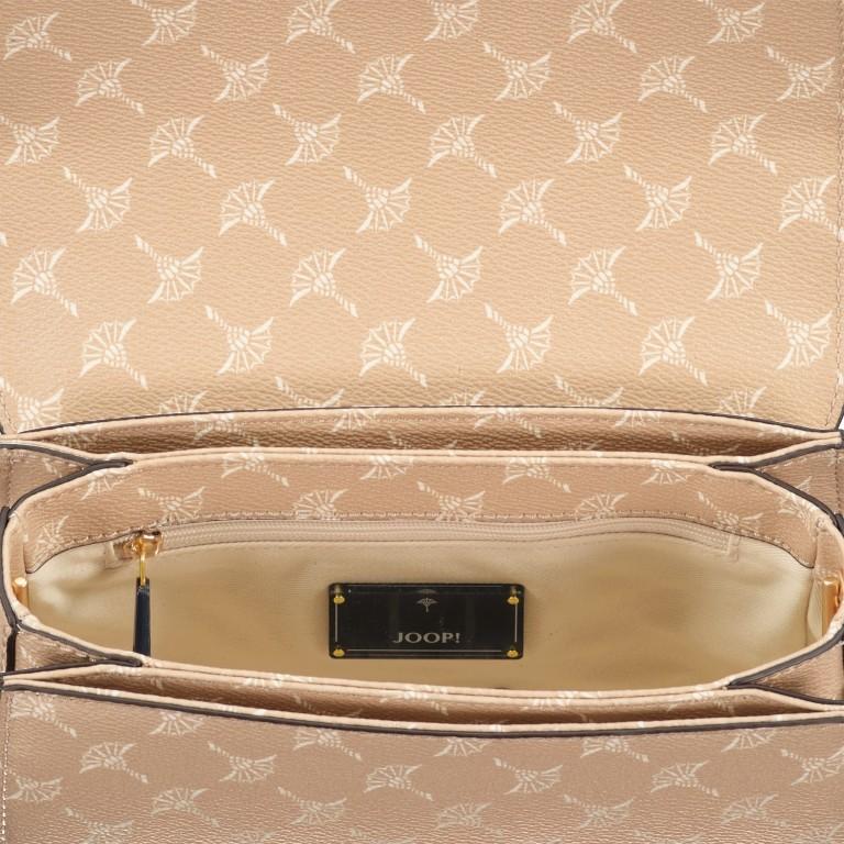 Umhängetasche Cortina Uma XSHF2 Nude, Farbe: beige, Marke: Joop!, EAN: 4053533884964, Abmessungen in cm: 20.5x15.0x7.0, Bild 6 von 6