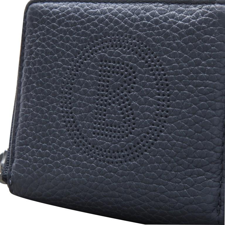 Geldbörse Sulden Dama Dark Blue, Farbe: blau/petrol, Marke: Bogner, EAN: 4053533847112, Abmessungen in cm: 10.0x9.0x1.5, Bild 6 von 6