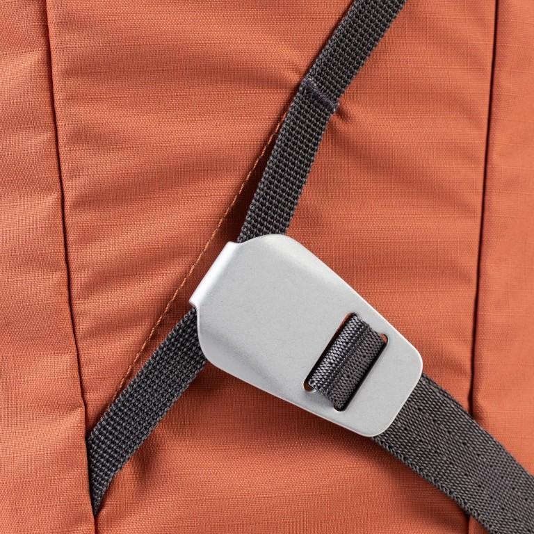 Rucksack Daypack Solid Matt Rip Maple, Farbe: orange, Marke: Aevor, EAN: 4057081115471, Abmessungen in cm: 34.0x48.0x14.0, Bild 10 von 12