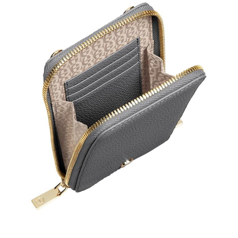 Handytasche Mobile Bag 163-139 Slate Grey, Farbe: grau, Marke: AIGNER, EAN: 4055539391767, Abmessungen in cm: 9.5x17.0x2.0, Bild 6 von 6