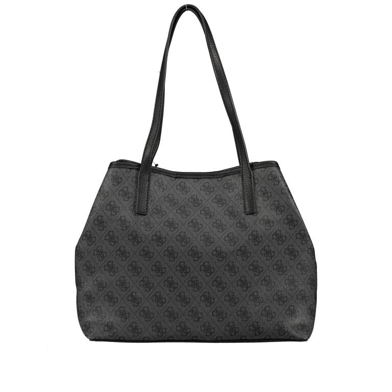 Shopper Vikky Bag in Bag Coal Logo, Farbe: schwarz, Marke: Guess, EAN: 0190231480204, Bild 3 von 14