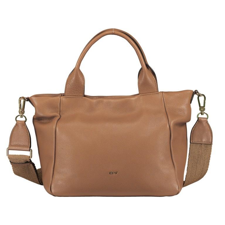Handtasche Dalia Kaia S Caramel Cognac, Farbe: cognac, Marke: Abro, EAN: 4061724750233, Bild 1 von 9