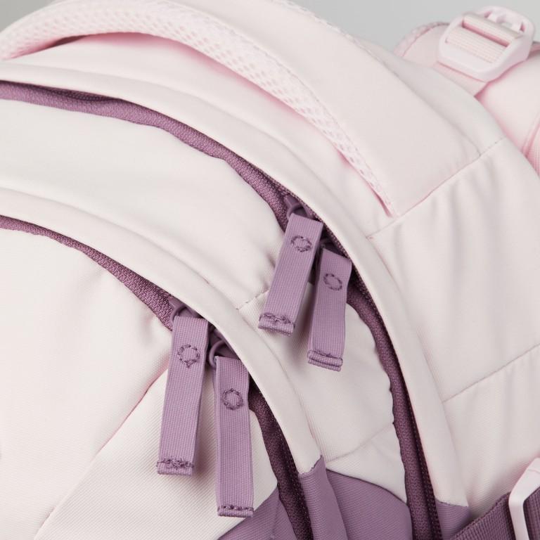 Rucksack Pack Limited Edition Now or Never Right Now, Farbe: flieder/lila, Marke: Satch, EAN: 4057081102464, Abmessungen in cm: 30.0x45.0x22.0, Bild 15 von 19