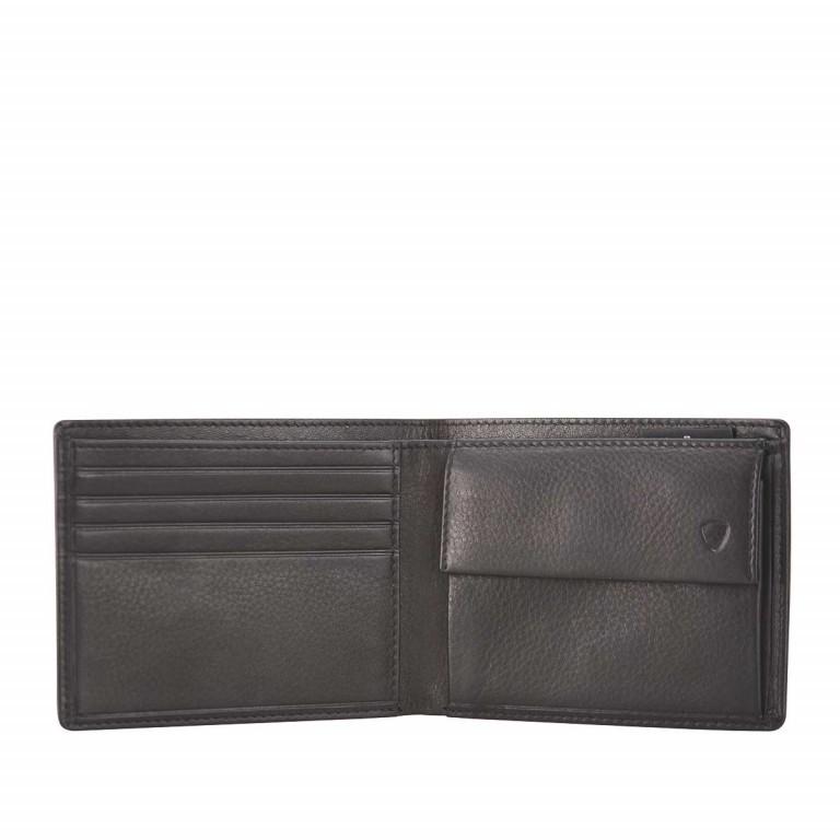 Geldbörse Carter Billfold H4 Black, Farbe: schwarz, Marke: Strellson, EAN: 4053533067510, Abmessungen in cm: 11.0x8.5x1.0, Bild 2 von 2