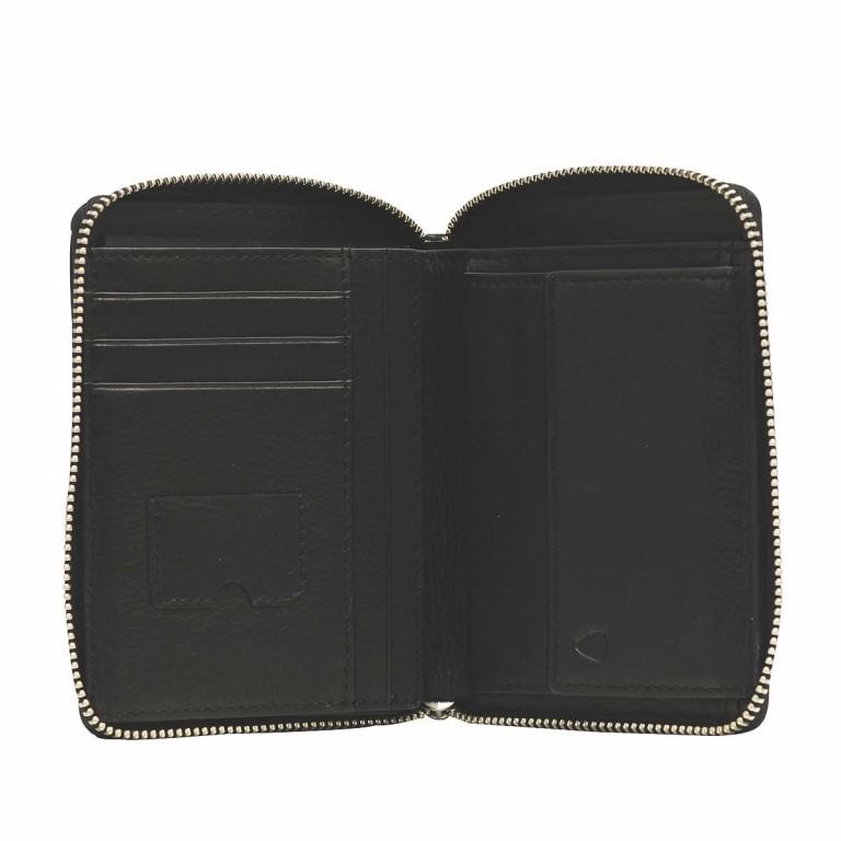 Geldbörse Harrison Billfold Z6 Black, Farbe: schwarz, Marke: Strellson, EAN: 4053533200733, Abmessungen in cm: 10.5x13.0x2.0, Bild 2 von 2