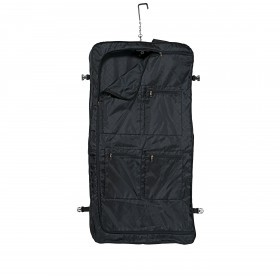 Kleidersack Mobile Classic Schwarz