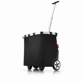 Einkaufsroller Carrycruiser Black
