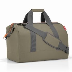 Reisetasche Allrounder L Olive Green