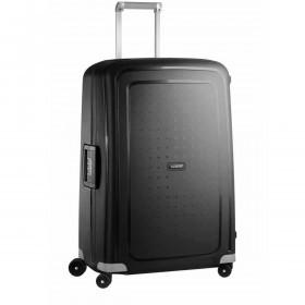 Koffer S´Cure Spinner 75 Black